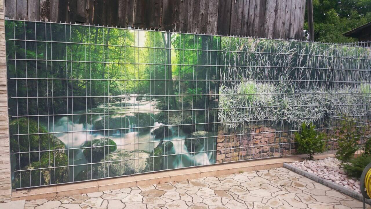 sichtschutzzaun-pvc-steinmauer-wasserfall_beispiel_4
